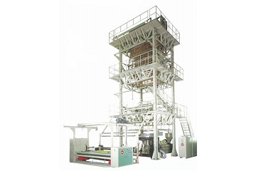AFS-AGRICULTURE HEAVY DUTY LDPE/LLDPE FILM INFLATION MACHINE